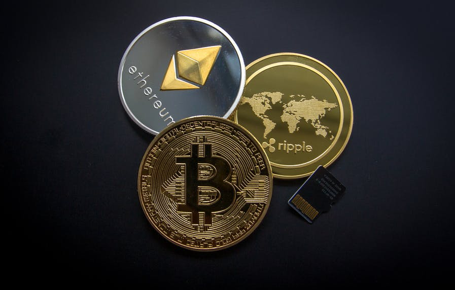 trading 101 cryptocurrencies