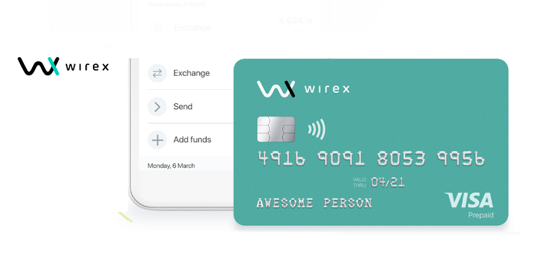 wirex has raised the bar again with the launch of its cryptoback rewards programme for payment card customers customers using wirexs visa debit card - Debit Card Rewards
