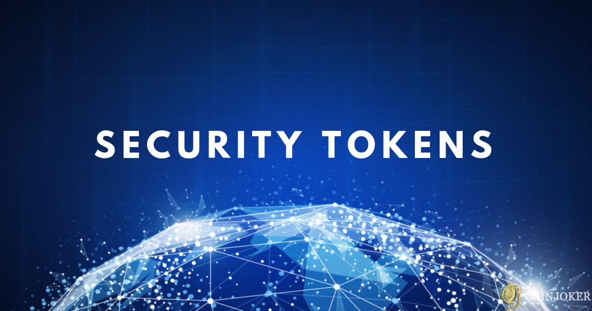 All About Security Tokens Coinannouncer