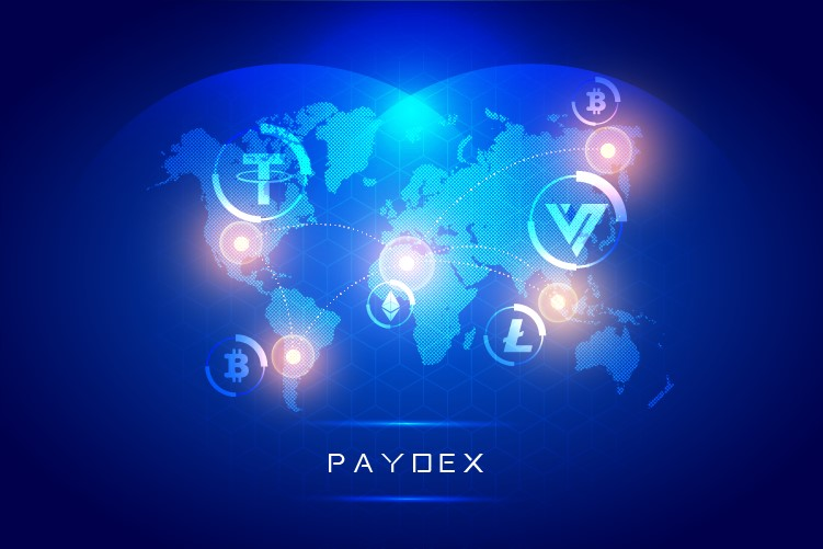 Paydex Creating Cryptocurrencies Payment Ecosystem based on Vtoken Public Chain Technology