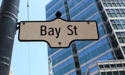 CADT Coin - Bay Street