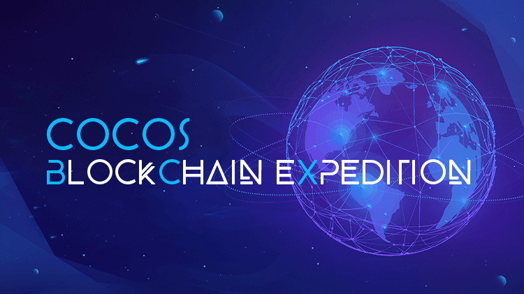 Cocos is Revolutionizing Gaming (Again) with Cocos-BCX