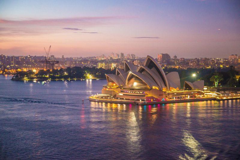 How blockchain is helping secure Australian online industries