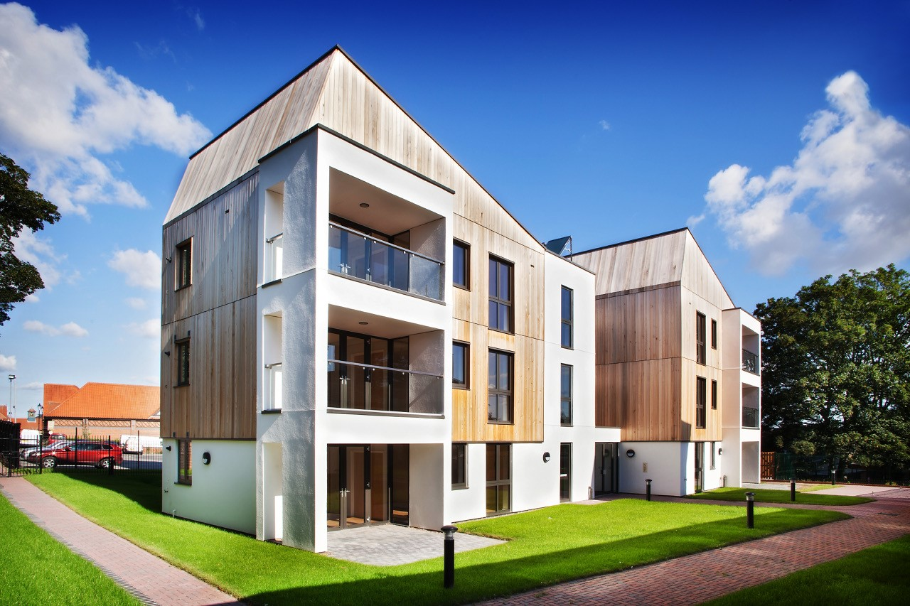 BRIKCOIN Tackles the UK's Affordable Housing Crisis Using Blockchain Technology