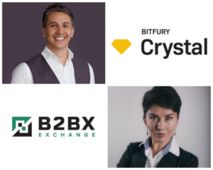 B2BX - Crystal Analytics