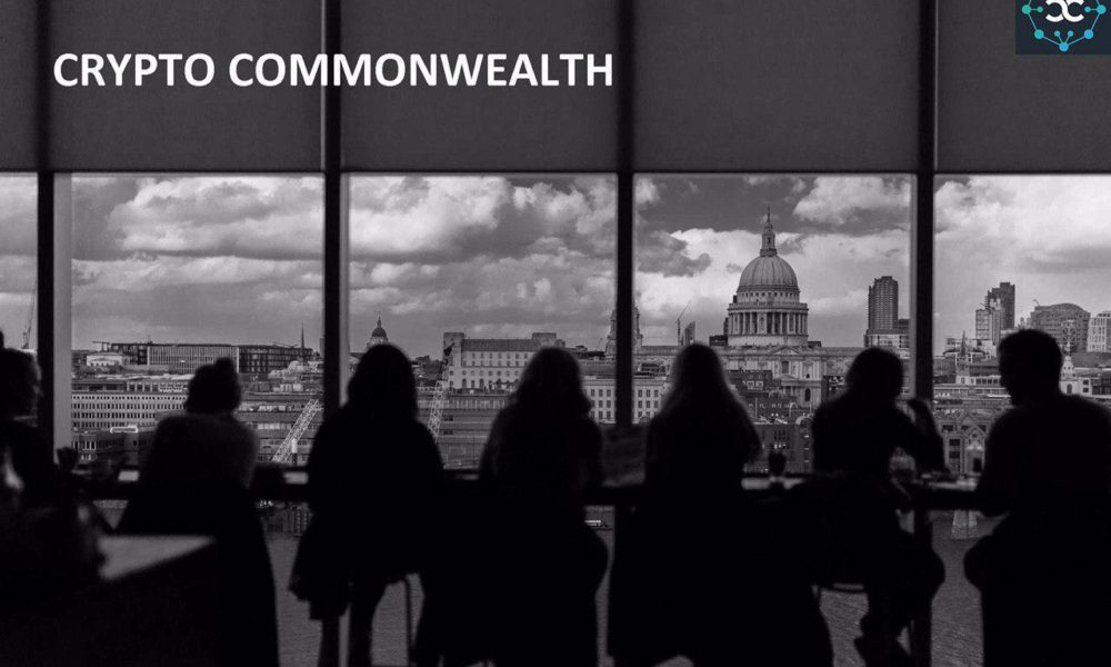 Crypto Commonwealth
