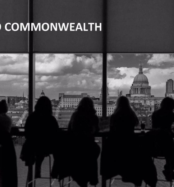 Crypto Commonwealth