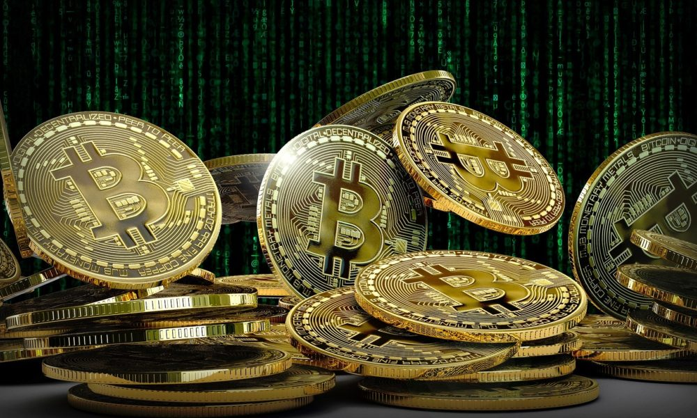 Bitcoin's Response to COVID-19 Crisis