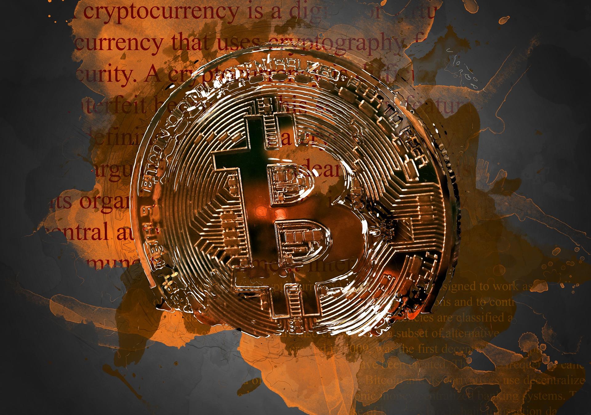 Bitcoin gets its Coronavirus Immunity Passport