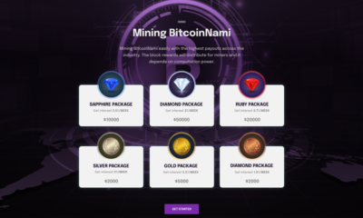 BitcoinNami