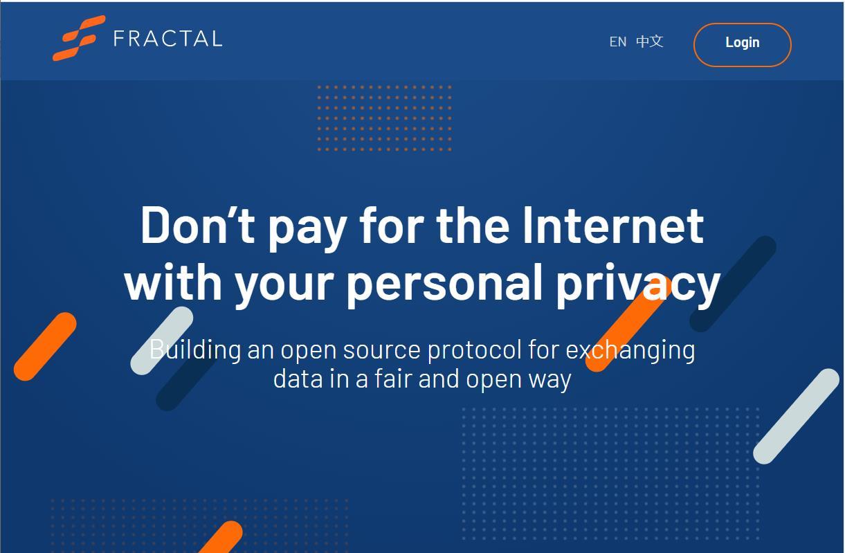 Fractal Blockchain