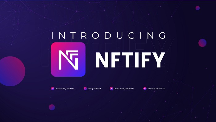 Building Your Own NFT Store With NFTify